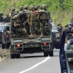 Recrudece violencia en Michoacán, 22 muertos