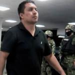 Detienen a Miguel Ángel Treviño pero no es esposado