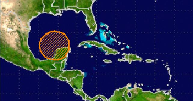 Photo of Suspenden clases por tormenta tropical Fernand