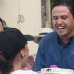 """Luego de la fiesta y los gastos con el dinero del pueblo """"despiden"""" a Alejandro Badia"""