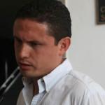 Alejandro Badia espera que el CEN lo designe