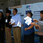 Segunda jornada de alfabetización en Irapuato