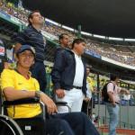 "Se desentiende América del ""Charz"""