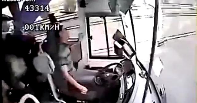 camion chino