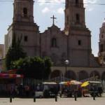 Mata a su pareja; la persigue y asesina a balazos en Cuerámaro