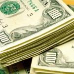 El dólar llega a los 13 pesos