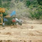 Una semana después de denunciar ecocidio en la Sierra de Pénjamo aparece PROPAEG