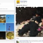 Mata a su esposa y lo anuncia por Facebook
