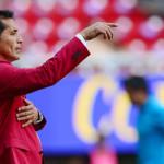 El Maestro Galindo fuera de las Chivas por malo