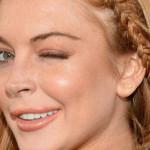 Lindsay Lohan tiene otra adicción