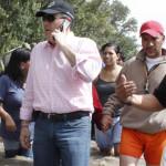 Lorena Alfaro defiende la transparencia, aunque tiene acusaciones por falta de