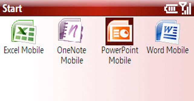 office mobile ok