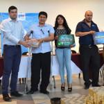 """Re-Inauguran Y Equipan """"Espacio Poder Joven De Cuerámaro"""""""