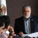 Propuesta de proyectos de inversión e infraestructura, por 10 mil 339 millones de pesos