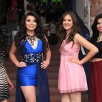 """7 """"reinas"""" para las Fiestas Patrias de La Piedad 2013"""