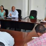 Cuerámaro y la Semana de la Transparencia