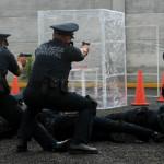 Desprotegidos y maltratados: Policía auxiliar