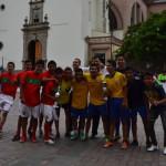 Street Soccer en La Piedad