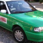 Asesinan a cuatro taxistas en SMA