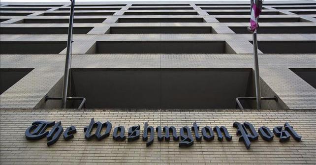 the Washington post ok