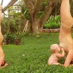 La Yoga de la maternidad