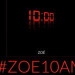 """Regresa Zoé con nuevo material, """"10 A.M."""""""