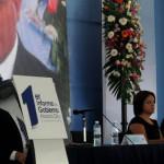 Alcalde de Abasolo presenta su Primer Informe de Gobierno