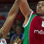 México si va al mundial, pero de basquetbol