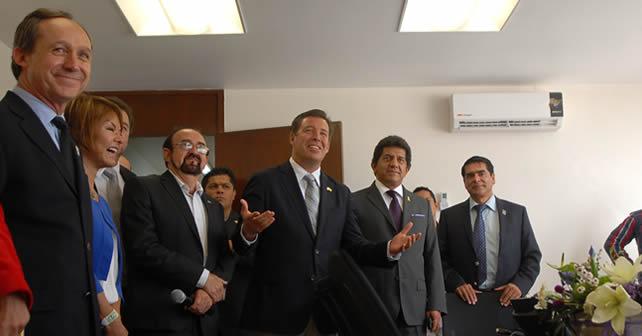 Photo of Se consolida Celaya como el centro fiscal de Guanajuato