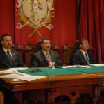 Los Guanajuatenses vs el Congreso del Estado