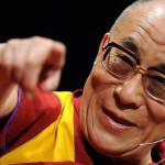 El Dalai Lama en Guanajuato