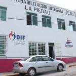 Habilita DIF centro de acopio en La Piedad