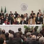Diputados avalan Ley de Servicio Docente