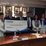 Diputados del PAN emulan a los de Querétaro; donarán una quincena de su salario
