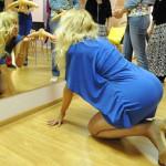 Nueva escuela para Sexo Oral en Rusia; costo 600 pesos