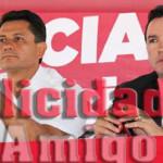 Felipe Orozco ya se ve en 2015 como funcionario nuevamente