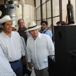 Clausura Miguel Márquez Festival de la Vendimia 2013