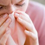 Cinco enfermedades comunes en invierno