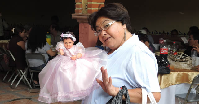 Photo of Niña infantita es muy poderosa