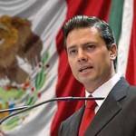 Entrega Peña Nieto su primer Informe