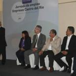 Inicia Jornada del Empleo Empresas Castro del Río