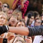 Agreden a Justin Bieber en un club de Toronto