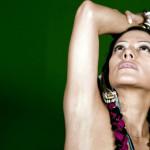 Lila Downs en el Domo de León: 4 de octubre
