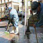 Limpian Guanajuato para el FIC