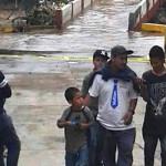 Hay que cuidar el agua, alimentos y ropa para evitar infecciones: tema inundaciones