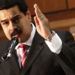 Presidente Venezolano pide a Obama no intervenir en Siria