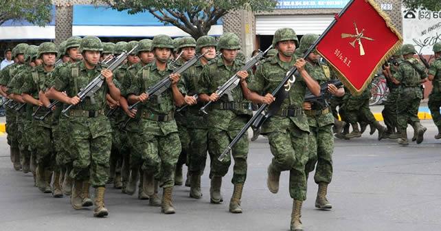 Photo of Conmemoran a los Niños Héroes