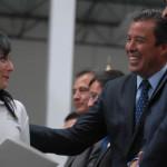 Anuncia el gobernador la llegada de 15 nuevas empresas