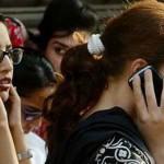 Fuerte sismo sacude a Pakistán