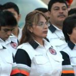 Revisan medidas de seguridad en establecimientos previo al FIC